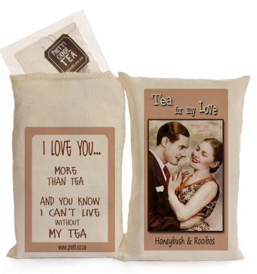 Tea for my love