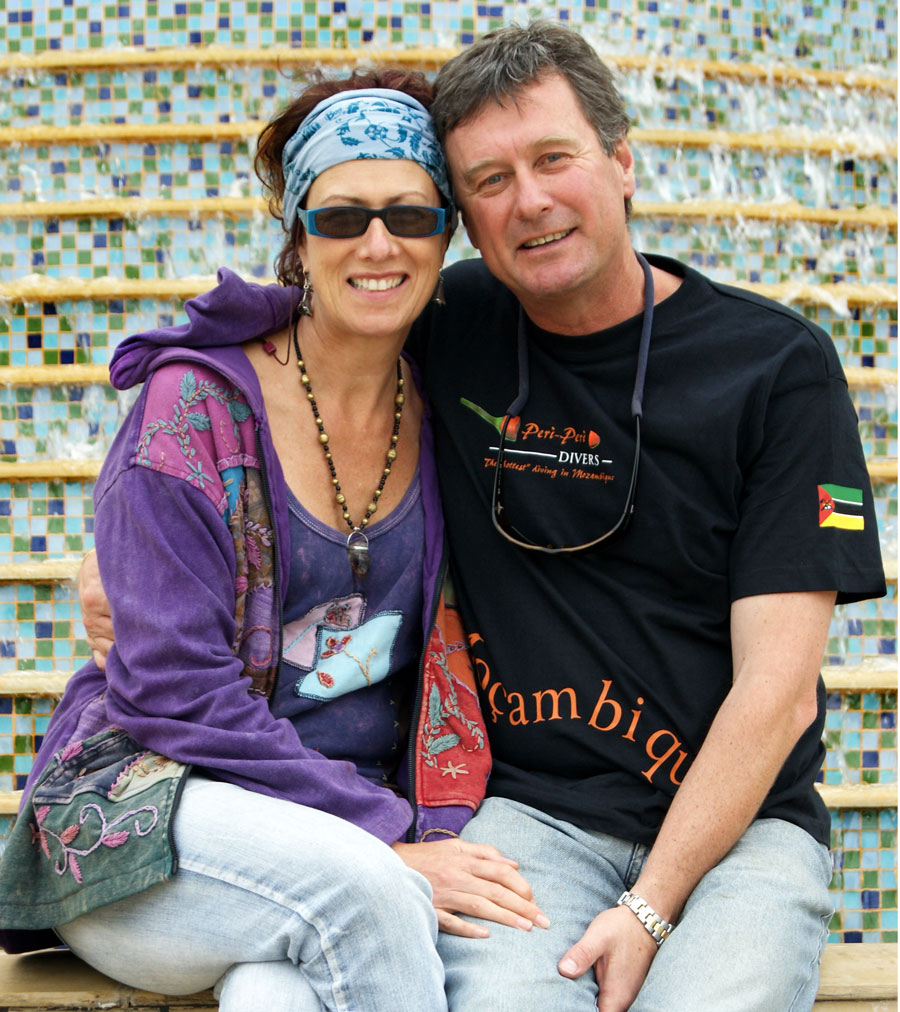 Anton & Helena Gerber