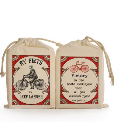 Soap: AS25 Leef Langer