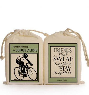 Soap: AS24 Serious Cyclists