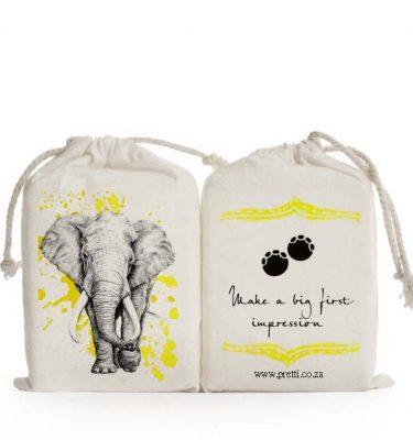 SOAP: SW06 Wild Elephant