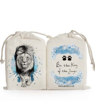 SOAP: SW03 Wild Lion