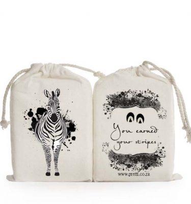 SOAP: SW05 Wild Zebra