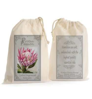 BATH SALT: BP02 Protea King