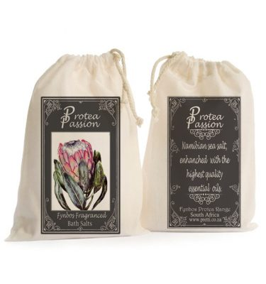BATH SALT: BP03 Protea Neriifolia