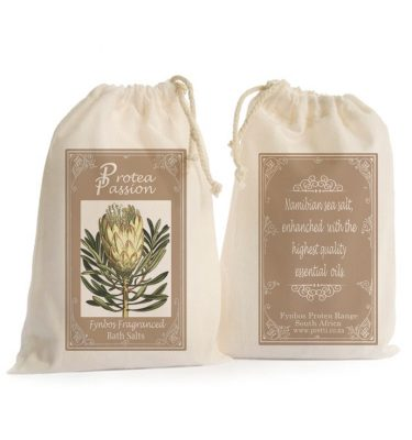 BATH SALT: BP04 Protea Sugar Bush