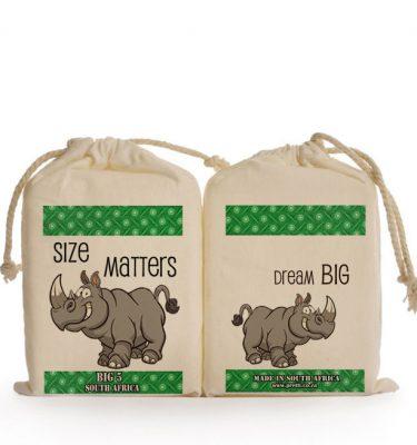 SOAP: SW04 Wild Rhino