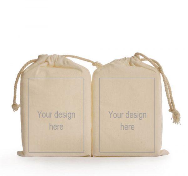 Drawstring Bag - XS