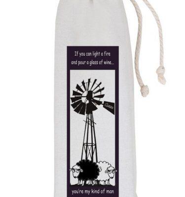 Windmill braai