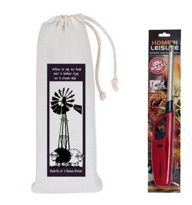 LIGHTER: ABL02 Karoo Afrikaans