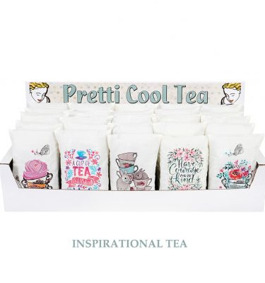 BEST BUY: Tea - Inspirational