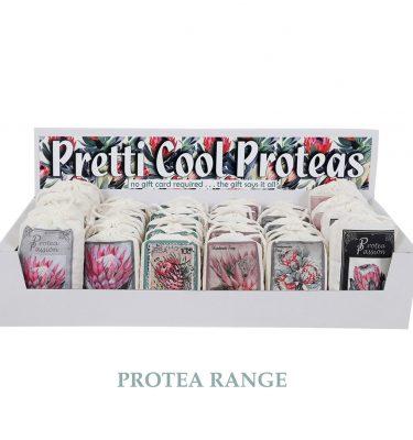 Protea Bath Range