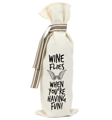 Gift bag for Wine