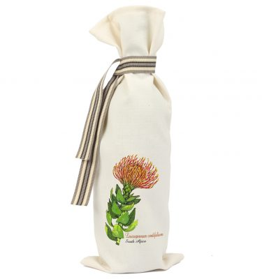 WINE BAG: WB14 Pin Cushion