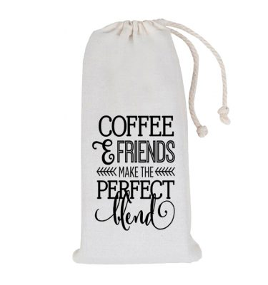 COFFEE BAG: CB01 Friends