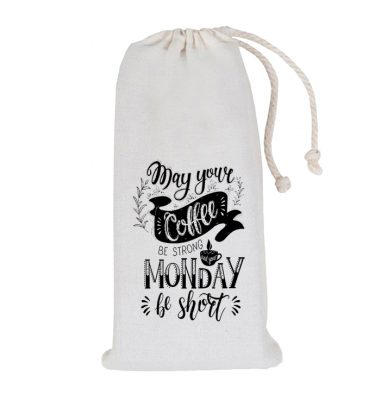 COFFEE BAG: CB04 Monday