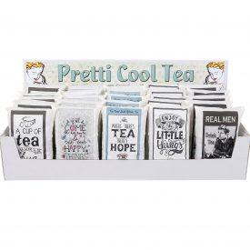 Pretti Cool Tea
