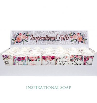 BEST BUY: Soap - Inspirational