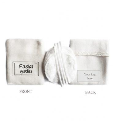 HOTEL AMENITY: HAFG01 Facial Goodies (50)
