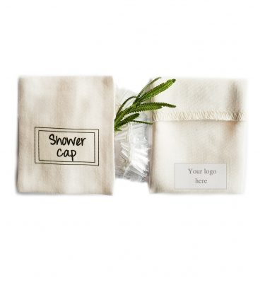 HOTEL AMENITY: HASC01 Shower Cap (50)