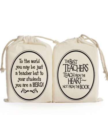 Teacher Gifting: TG02 Best Teacher (Soap included)