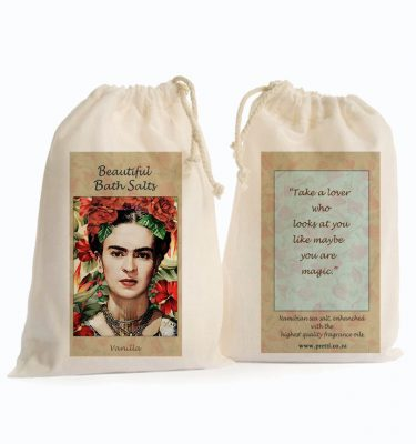 BATH SALTS: BF02 Vanilla