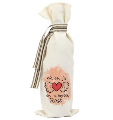 WINE BAG: VD02 Bottel Rose