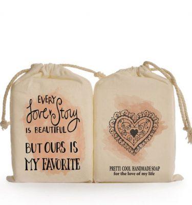Soap: VD01 Love Story