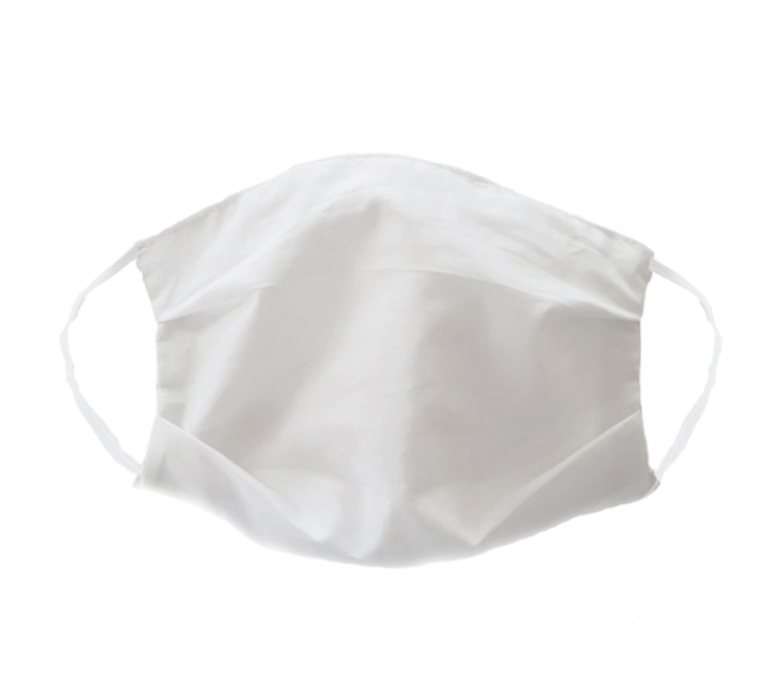 FACE MASK: FM15 Plain Mask - Pretti Cool Gifts