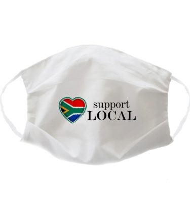 FACE MASK: FM11 Support Local