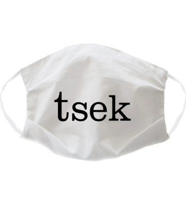 FACE MASK: FM04 Tsek