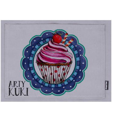 Aprons: AFH01 - Arty Kuki