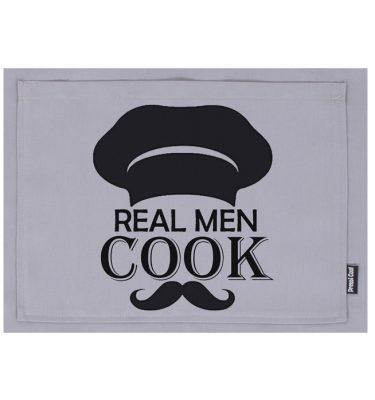 Aprons: AMF02 - Real Men Cook Full