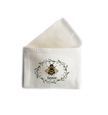 Mini Soap MS15: B-Brave