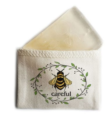 Mini Soap MS06: B-Careful
