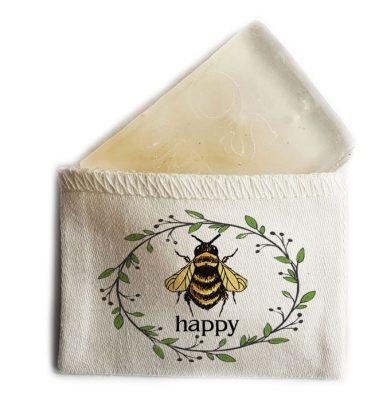 Mini Soap MS01: B-Happy