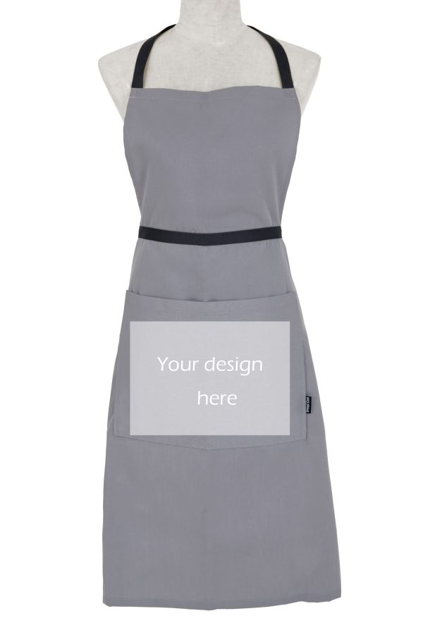 Custom Design Full Apron
