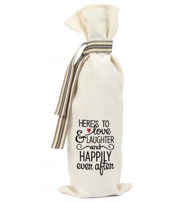 WINE BAG: WB01: Love & Laughter