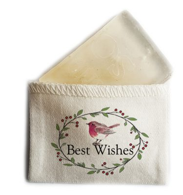 Mini Soap MSBE: 01 Best Wishes