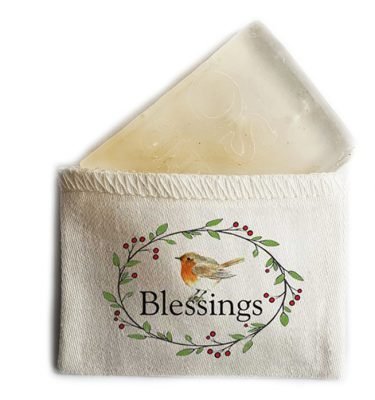 Mini Soap MSBE: 02 Blessings
