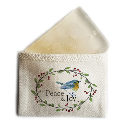 Mini Soap MSBE:05 Peace and Joy