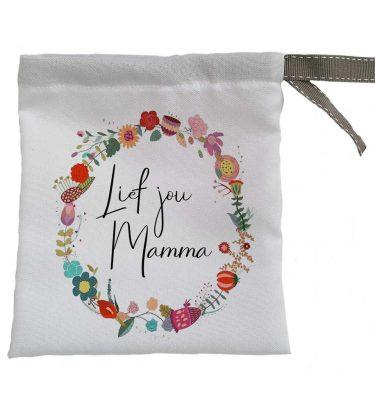 Goodie Bag: GB04 Lief Jou Mamma