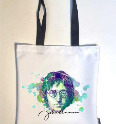 TOTE BAGS: TB04 John Lennon