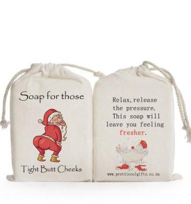 SOAP: CS07 Tight Cheeks